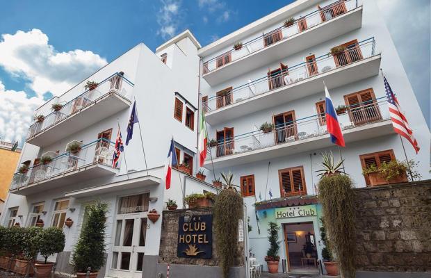 фотографии Hotel Club Sorrento изображение №20