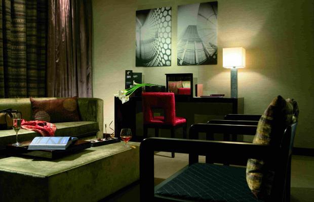 фотографии Hotel Hesperia Tower изображение №52