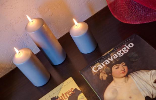 фотографии Dharma Hotel & Luxury Suites изображение №28