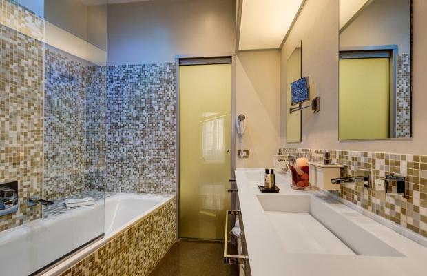 фотографии Dharma Hotel & Luxury Suites изображение №20
