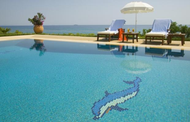 фотографии отеля Regina Dell Acqua Resort изображение №15