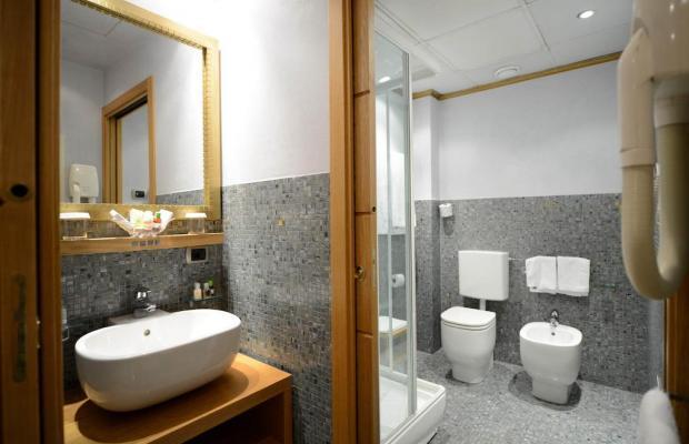 фото отеля Best western hotel firenze изображение №37