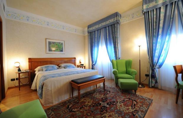 фото Best western hotel firenze изображение №34