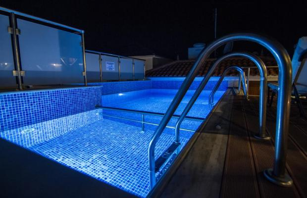 фото отеля Theofilos Paradise Boutique Hotel изображение №5