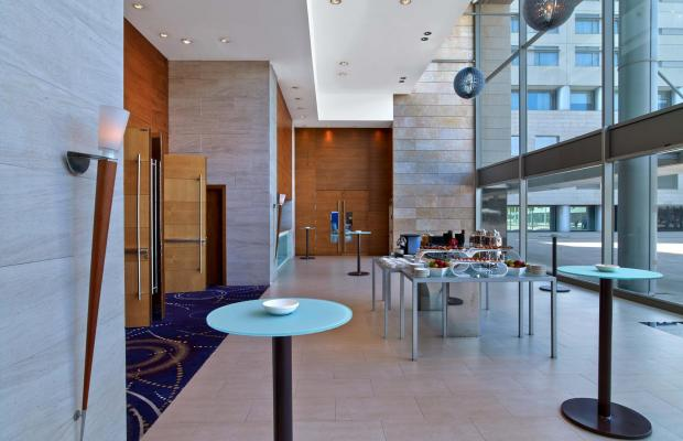 фото отеля Hilton Diagonal Mar Barcelona изображение №101