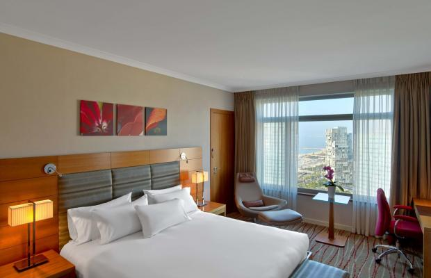 фото отеля Hilton Diagonal Mar Barcelona изображение №89