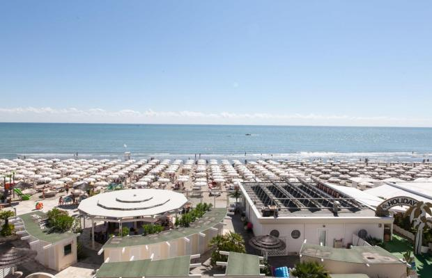 фотографии отеля Hotel Negresco изображение №7