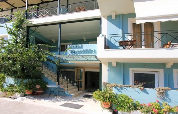 фото отеля Vassiliki Bay изображение №5