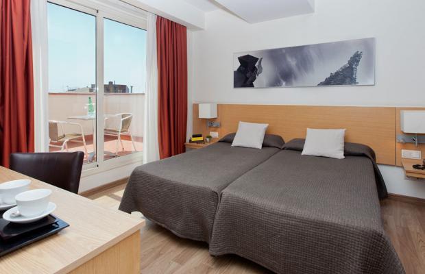 фотографии отеля Hotel Sagrada Familia изображение №3