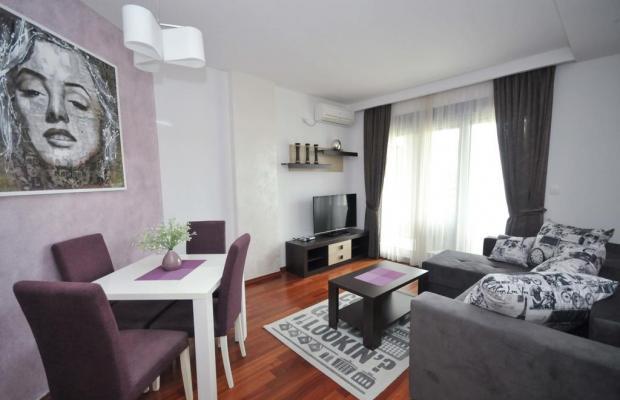 фото Seaside Apartments Petrovac изображение №38