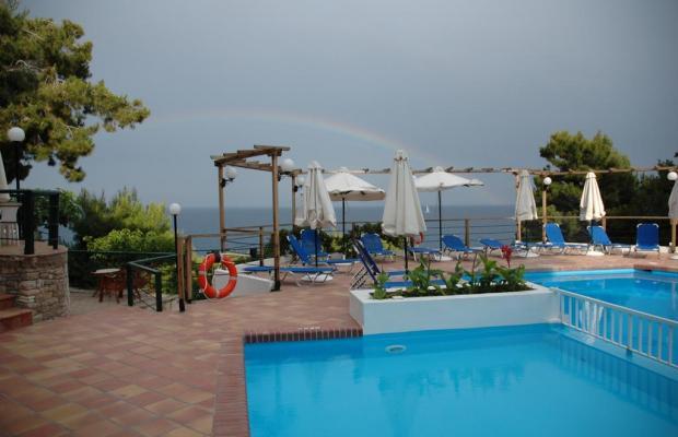 фотографии отеля Paradise Hotel изображение №7