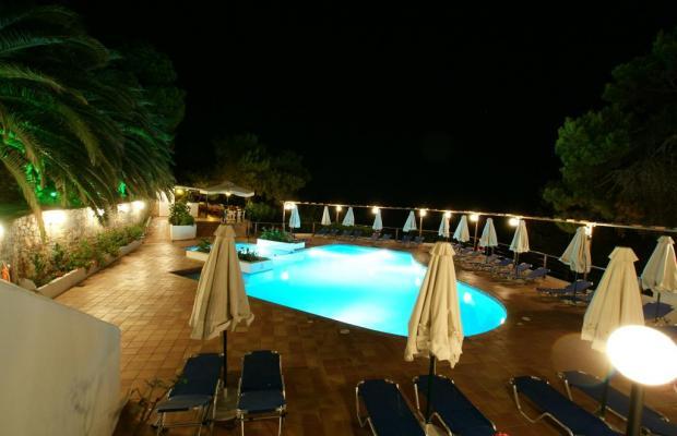 фото отеля Paradise Hotel изображение №5