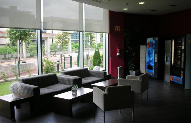 фото отеля Holiday Inn Express Barcelona - Sant Cugat изображение №29