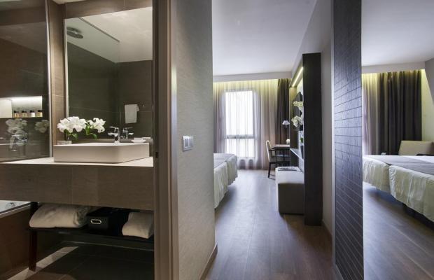 фотографии отеля Hotel America Barcelona изображение №39