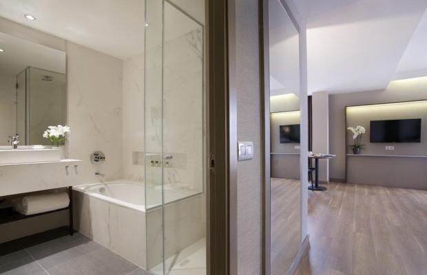 фотографии Hotel America Barcelona изображение №36