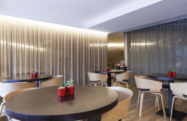 фотографии отеля Hotel America Barcelona изображение №11