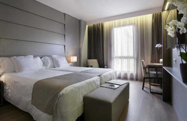 фотографии отеля Hotel America Barcelona изображение №3