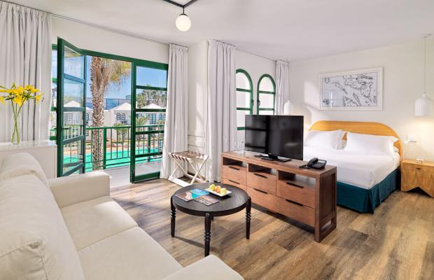 фото отеля H10 Ocean Suites (ex. H10 Apartamentos Las Palmeras) изображение №33