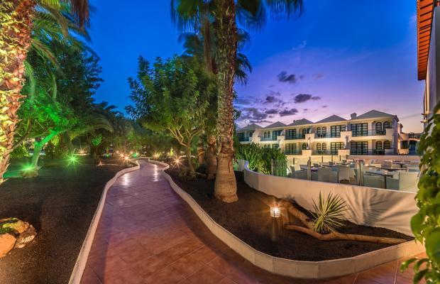 фотографии отеля H10 Ocean Suites (ex. H10 Apartamentos Las Palmeras) изображение №31