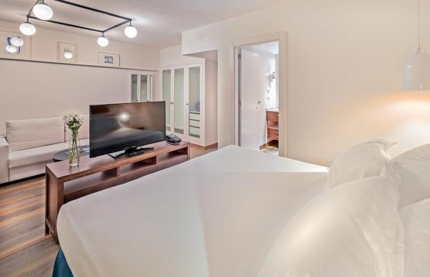 фотографии отеля H10 Ocean Suites (ex. H10 Apartamentos Las Palmeras) изображение №27