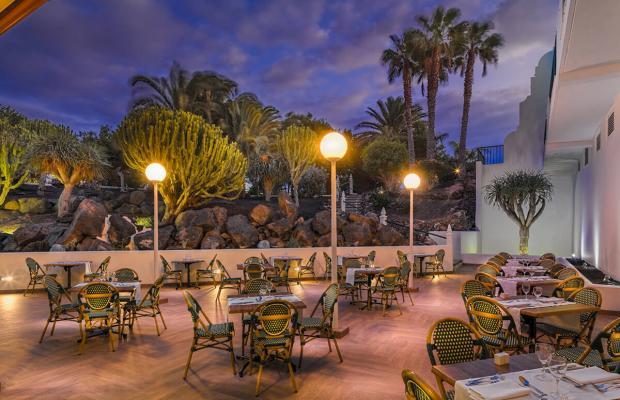 фото H10 Ocean Suites (ex. H10 Apartamentos Las Palmeras) изображение №18