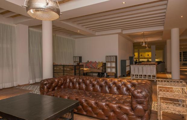 фото отеля H10 Ocean Suites (ex. H10 Apartamentos Las Palmeras) изображение №13