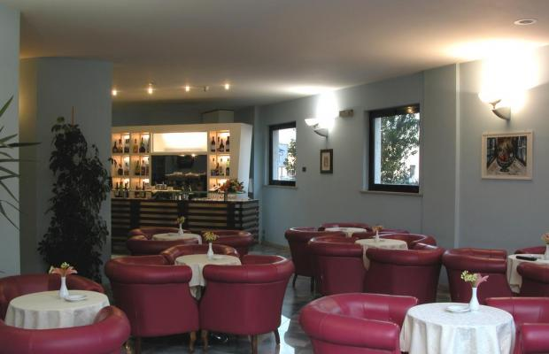 фото отеля Hotel Michelangelo Palace изображение №25