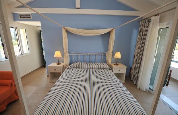 фотографии отеля Hotel Agios Nikitas изображение №11