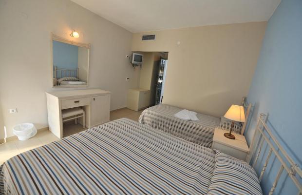 фото Hotel Agios Nikitas изображение №10