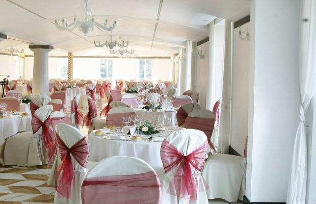 фото Grand Hotel Angiolieri изображение №34