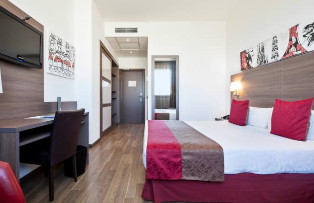фотографии отеля Hotel 4 Barcelona изображение №39