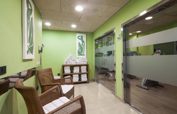 фото Hotel 4 Barcelona изображение №34