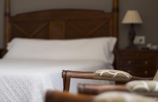 фото Palacio de las Salinas Balneario Hotel изображение №6