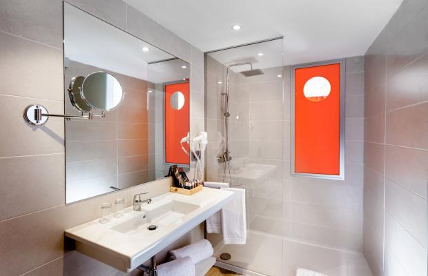 фотографии отеля Barcelo Corralejo Sands (ex. Sol Brisamar) изображение №11