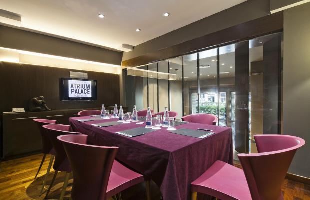 фото Hotel Acta Atrium Palace изображение №18