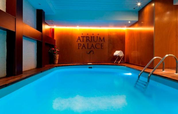 фото отеля Hotel Acta Atrium Palace изображение №17