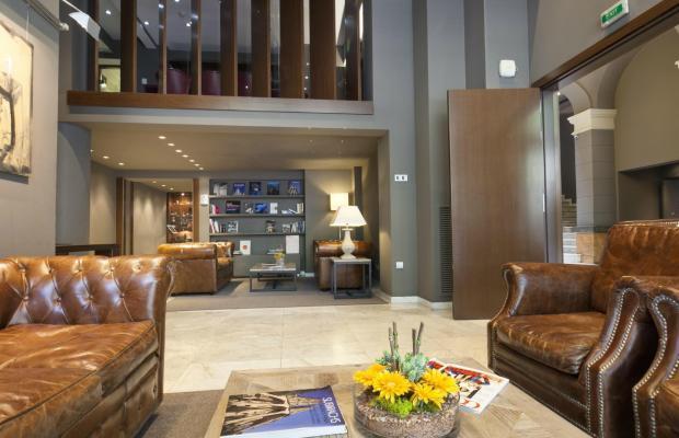 фото отеля Hotel Acta Atrium Palace изображение №5