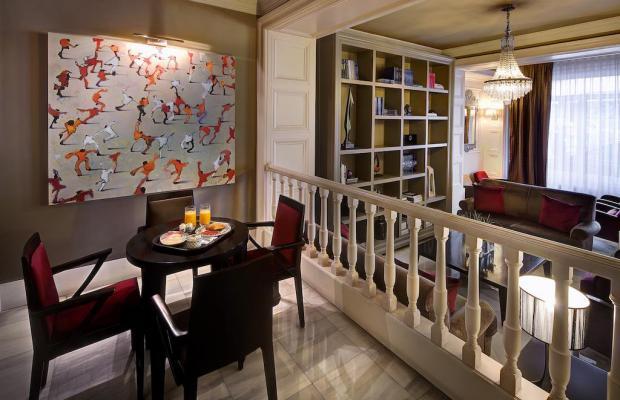 фотографии отеля Condado Barcelona изображение №23