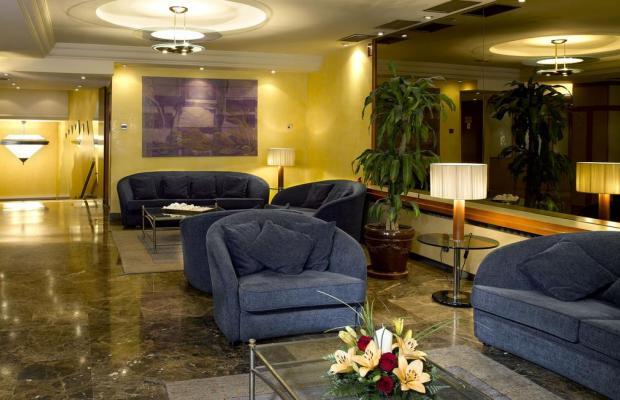 фотографии отеля Ciudad de Castelldefels изображение №27