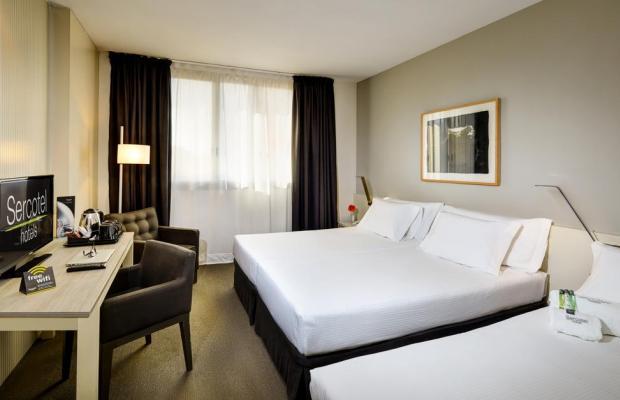 фотографии Sercotel Amister Art Hotel изображение №4