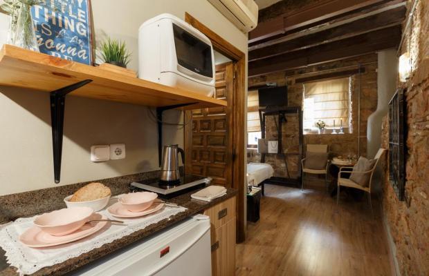 фотографии отеля AinB Picasso Corders Studios изображение №19
