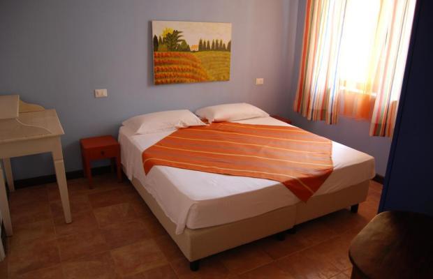 фотографии отеля I Turchesi Club Village изображение №15