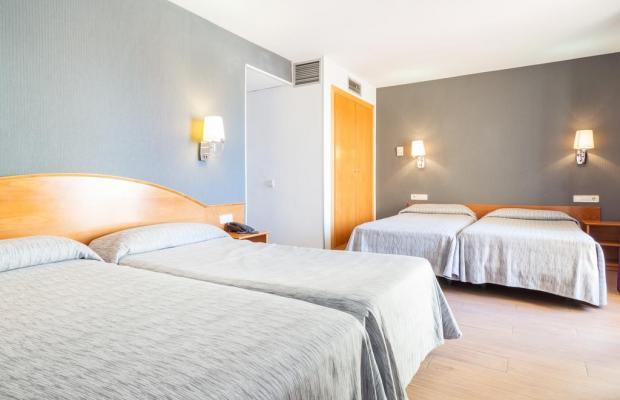 фото Hotel Cortes  изображение №18