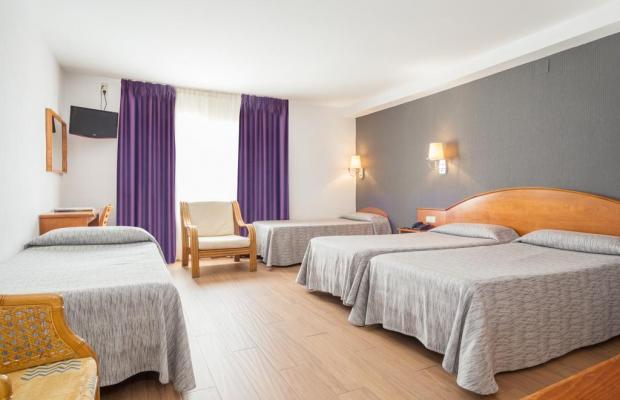 фотографии Hotel Cortes  изображение №8