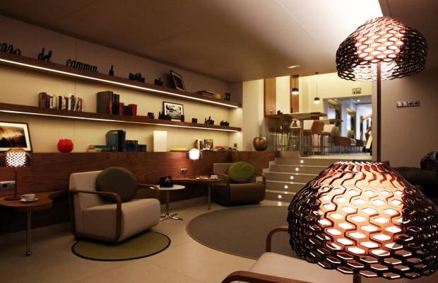 фото Best Western Premier Hotel Dante изображение №38