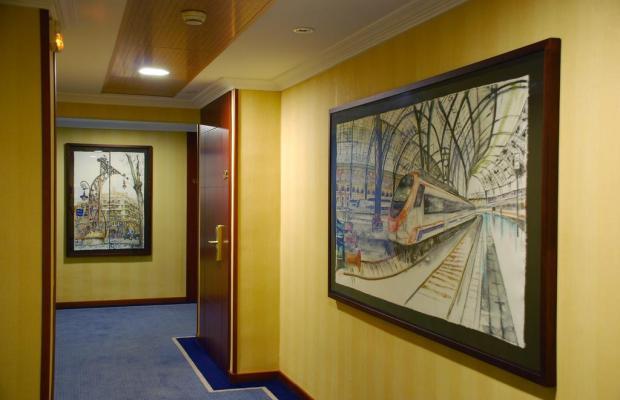 фотографии отеля Best Western Premier Hotel Dante изображение №15