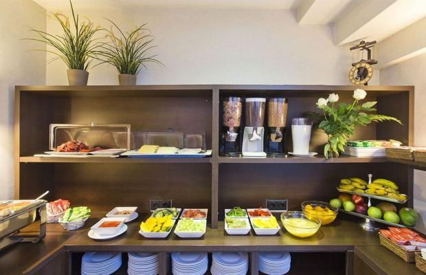фото Hotel Sant Antoni изображение №42