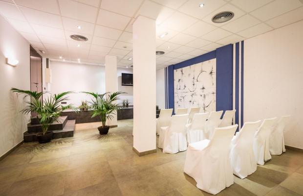 фото отеля Hotel Sant Antoni изображение №17