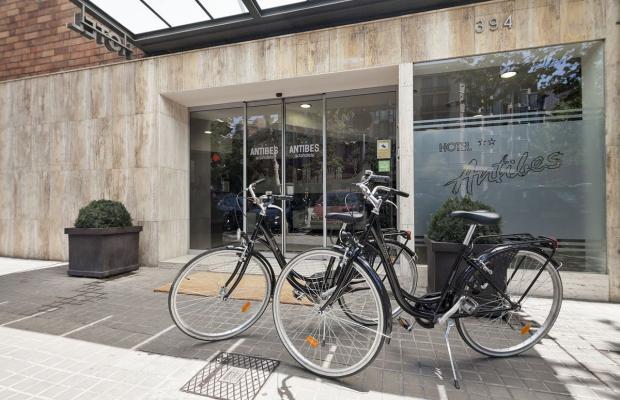 фото отеля Acta Antibes Hotel изображение №13