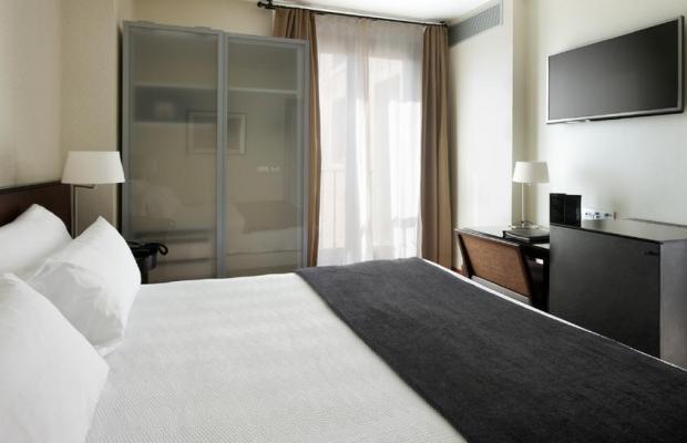 фотографии отеля Hotel NH Salamanca Puerta de la Catedral изображение №3